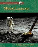 Moon Landing - Rachel A. Koestler-Grack
