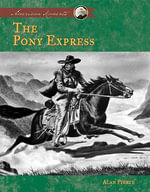 Pony Express eBook - Alan Pierce