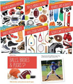 Sports Gear : Sports Gear - Mary Elizabeth Salzmann