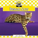 Bengal Cats eBook - Jill C. Wheeler