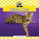 Bengal Cats - Jill C. Wheeler