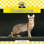 Chausie Cats eBook - Jill C. Wheeler