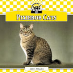 Pixiebob Cats eBook - Jill C. Wheeler