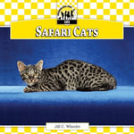 Safari Cats - Jill C. Wheeler