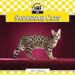 Savannah Cats eBook - Jill C. Wheeler