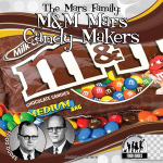 Mars Family : M&M Mars Candy Makers eBook - Joanne Mattern