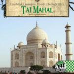 Taj Mahal - Cynthia Kennedy Henzel