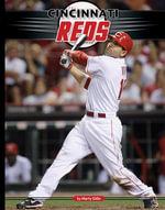 Cincinnati Reds - Marty Gitlin