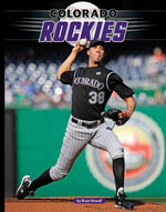 Colorado Rockies - Brian Howell