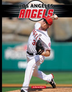 Los Angeles Angels - Bernie Wilson