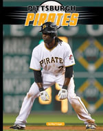 Pittsburgh Pirates - Ray Frager
