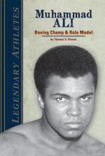 Muhammad Ali : Boxing Champ & Role Model - Thomas S. Owens
