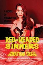 Red-Headed Sinners - Jonathan Craig