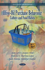 Olive-Oil Purchase Behaviour : Culture and Food Habits - Juan Carlos Gazquez-Abad