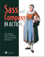Sass and Compass in Action - Wynn Netherland