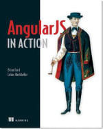 Angular JS in Action - Brian Ford