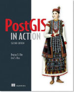 PostGIS in Action - Regina O. Obe