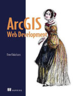 ArcGIS Web Development - Rene Rubalcava