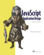 JavaScript Application Design - Nicholas Bevacqua