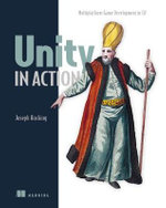 Unity in Action - Joesph Hocking
