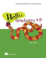 Hello Raspberry Pi! - Ryan Heitz