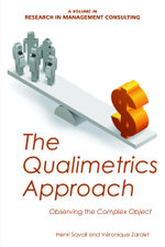 The Qualimetrics Approach : Observing the Complex Object - Henri Savall