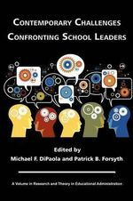 Contemporary Challenges Confronting School Leaders (HC)