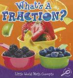What's a Fraction? - Nancy Allen