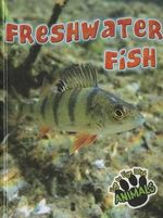 Freshwater Fish : Eye to Eye with Animals - Greve Tom