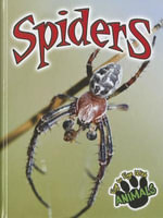 Spiders : Eye to Eye with Animals - Don McCleese