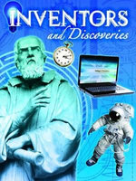 Inventors And Discoveries : Let's Explore Science Series - Jeanne Sturm