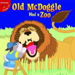 Old McDoggle Had a Zoo : Little Birdie Books - Robin Koontz