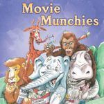 Movie Munchies - Holly Karapetkova