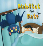 Habitat for Bats - Maureen Robbins