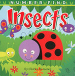 Insect : Number Find - Charles Reasoner