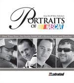 Portraits of NASCAR - Anita Rich