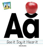 Aa eBook : See It Say It Hear It - Kelly Doudna