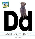 Dd eBook : See It Say It Hear It - Kelly Doudna