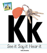 Kk eBook : See It Say It Hear It - Kelly Doudna