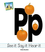 Pp eBook : See It Say It Hear It - Kelly Doudna