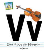 Vv eBook : See It Say It Hear It - Kelly Doudna