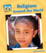 Religions Around The World - Kelly Doudna