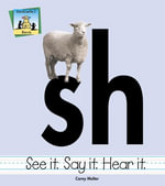 Sh eBook : See It Say It Hear It - Carey Molter