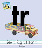 Tr : See It Say It Hear It - Carey Molter