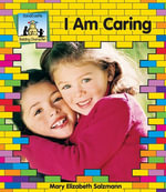 I Am Caring eBook - Marie Bender
