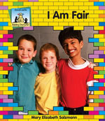 I Am Fair eBook - Marie Bender