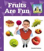 Fruits Are Fun eBook - Amanda Rondeau