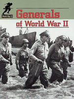 Generals of World War II eBook - Mike Taylor