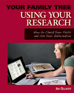 Using Your Research eBook - Jim Ollhoff