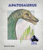 Apatosaurus eBook - Richard M. Gaines